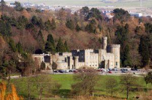 Cyfarthfa Castle Merthyr